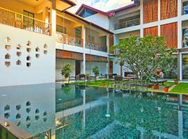 Eighth Bastion - CGH Earth, hotel in Cochin