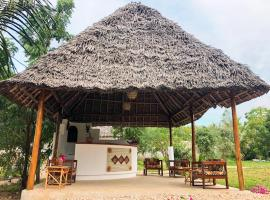 Maama Nungwi Lodge, vacation rental in Nungwi