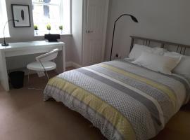 Fabulous Double ensuite room in Sefton Park Lark Lane, hotel in Liverpool