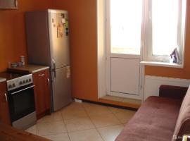 Apartment on Tsentralnaya 17, self catering accommodation in Shchelkovo