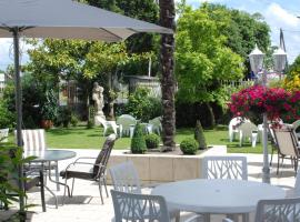 Hôtel Ariane & SPA, hotel in Pontorson