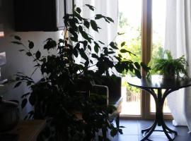 Wieliczka Pokoje na wzgórzu, family hotel in Wieliczka