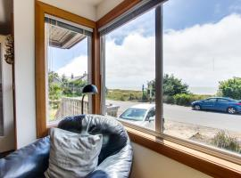 Chapman Cottage, vacation rental in Cannon Beach
