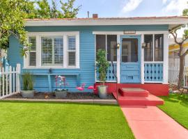 The Market Cottage, vacation home in San Diego