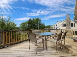 Seaside Bungalow, hotel in Boothbay Harbor