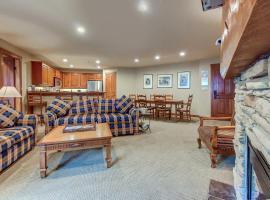 Powderhorn Lodge 419: Spearmint Suite, hotel in Solitude