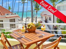 Coral Villas Private Beach Resort & SPA, hotel en Punta Cana