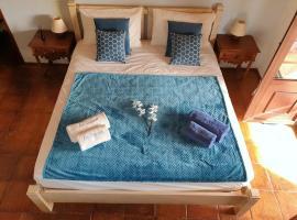 B&B Pool vue suite in la Quinta, hotel en Loulé