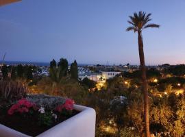 XARBLANCA, lägenhet i Marbella