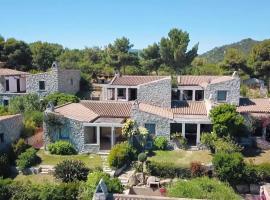 Le Residenze Di Sant'Elmo, hotel a Castiadas