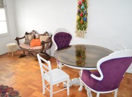 My Hostal Habitación 15, habitación en casa particular en Santiago