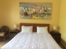 Sastra Ubud House, hotel near Ubud Palace, Ubud