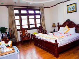 KALLY HoTel, hotel near Nha Rong Wharf, Ho Chi Minh City