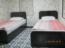Graf, hotel en Bukhara