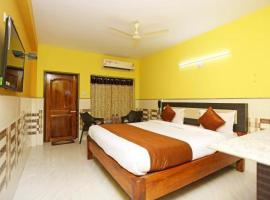 Goroomgo Laxmi Resort Puri, hotel in Puri