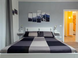 Le quattro stagioni, apartment in Levico Terme