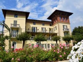 Villa Vitali - Bellagio, apartment in Bellagio
