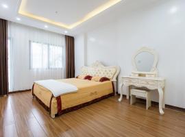 The Peninsula Haiphong, khách sạn ở Thành phố Hải Phòng