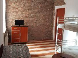 DAB7 – hostel w mieście Katowice