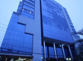 Dhaka Regency Hotel & Resort Limited, hotel near Hazrat Shahjalal International Airport - DAC, Dhaka