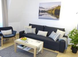 Jelenia Góra Centrum Apartament Modena, accessible hotel in Jelenia Góra