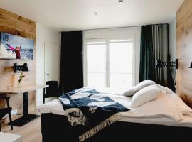 KIDE hotel by Iso-Syöte, hotelli Syötteellä