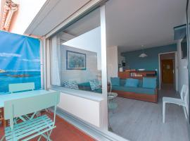 Au soleil d'Antibes, pet-friendly hotel in Antibes