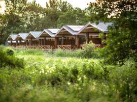 Bliżej Natury, hotel near Palace Park, Białowieża