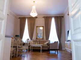 Apartament Alma, hotel din apropiere   de Catedrala Mitropolitană din Timișoara, Timișoara