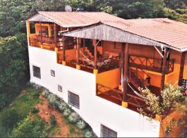 Buena Onda Backpackers, hotel in San Juan del Sur