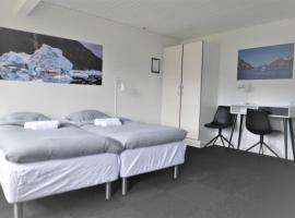 Nuuk City Hostel, hotel in Nuuk