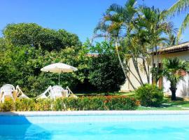 Casa de Hóspedes Praia do Flamengo, hotel near Flamengo Beach, Salvador