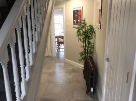 No. 7 Lissadell Holiday Home, holiday home in Portstewart