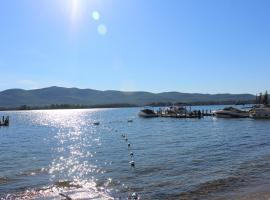 Blue Lagoon Resort, resort in Lake George