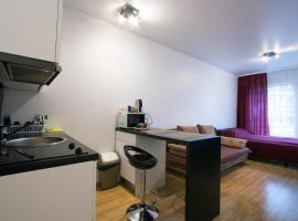 Jõe Apartment, apartamento en Tallin
