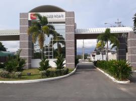 PH Paradise Point, Coronado Panama, villa in Nueva Gorgona