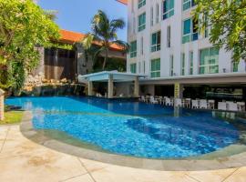 Bintang Kuta Hotel, hotel near Kuta Center, Kuta