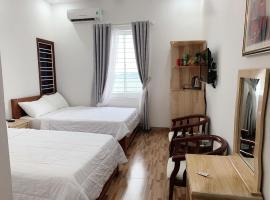 Cát Tâm HoTel, khách sạn ở Quy Nhơn