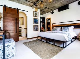 Body Factory Bali, hotel near Petitenget Temple, Canggu