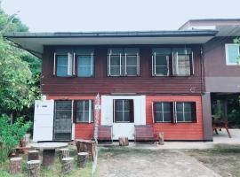 Tee Nont Guesthouse, hotell sihtkohas Mae Hong Son