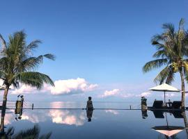 Palmy Beach Club Resort, hotel in Duong Dong, Phú Quốc
