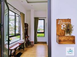Roserie home cafe dalat, chỗ nghỉ tự nấu nướng ở Đà Lạt