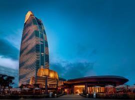Atlantis Sanya, hotel in Sanya