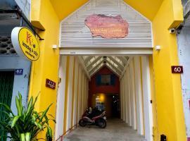 K2 Homestay & Coffee, homestay in Can Tho