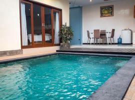 ذا باغوس، فندق في كيروبوكان