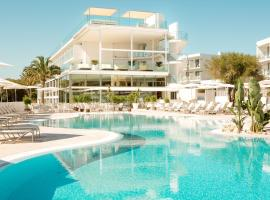 Monsuau Cala D'Or Hotel 4 Sup - Adults Only, hotel en Cala d'Or