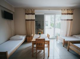 Noclegi Pracownicze PERFEKT – hotel w mieście Gorzów Wielkopolski