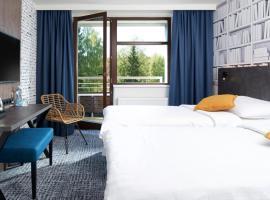 Orea Resort Devět Skal Vysočina, hotel in Sněžné
