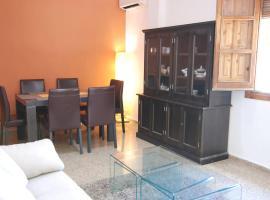 El Rincon de Elena (Garden Apartment), apartment in Jerez de la Frontera