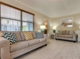 Mulberry Cottage, vacation rental in Siesta Key